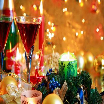 Вечеринка знакомств в Новогоднюю ночь Москва.