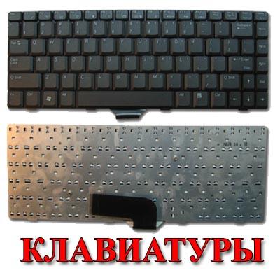 Ремонт разъема клавиатуры на плате ноутбука.
