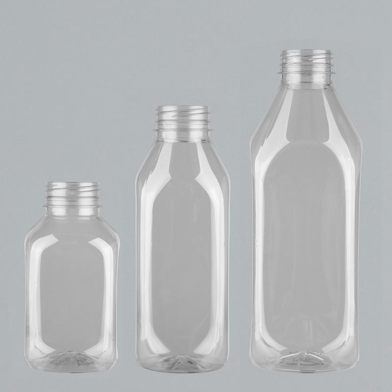 Пластиковые бутылки,Пэт бутылки
